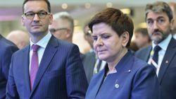 Defendiendo los valores de la UE: ¿Varsovia, camino del botón