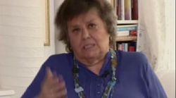 Cristina Almeida contesta a la concejal que justifica la prostitución para feos y