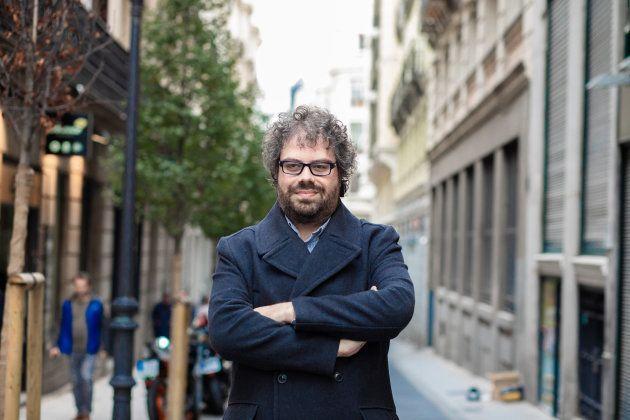 Sergio del Molino: