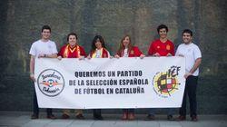 El culebrón de la pantalla gigante para ver a la selección española en