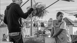 'Roma': como cuando un gran amigo te cuenta una historia