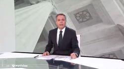 Sorpresa generalizada por lo que ha hecho Vicente Vallés en Antena 3 Noticias