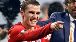 Antoine Griezmann se queda en el Atlético de