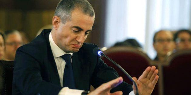 Ricardo Costa afirma ante juez que dos empresas del circuito de F1 dieron dinero al