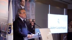 El 'hachazo' de Florentino Pérez a Rubiales tras su
