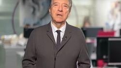 La demoledora crítica de Gabilondo a los políticos españoles que da mucho que pensar tras la expulsión de