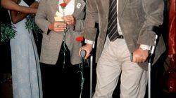 Borrell y Narbona se han casado en