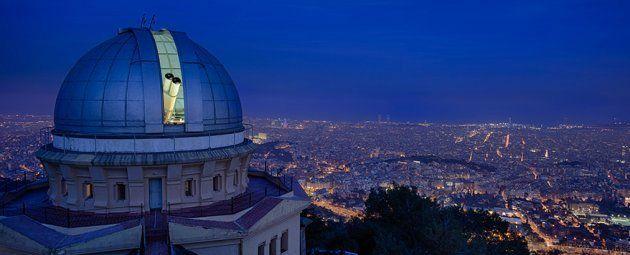 La guía de Barcelona de Santi