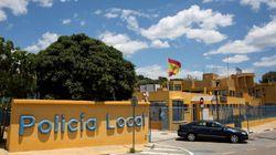 Prisión para los dos policías locales de Estepona detenidos por presunta agresión