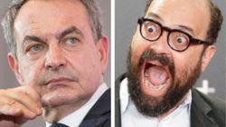 El inexplicable encuentro entre Ignatius Farray y Zapatero en un