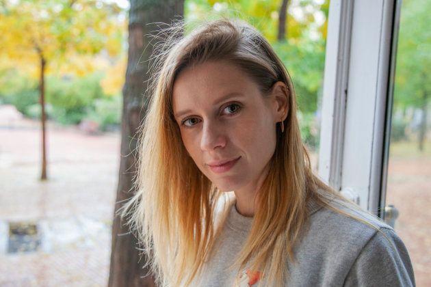 Manuela Vellés: