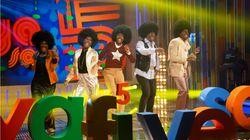 Los colaboradores de 'Zapeando' hacen su peculiar parodia de Los Jackson