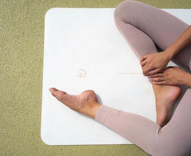 La mejor yoga mat es la que cuida el
