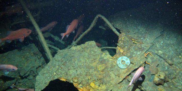 El mayor misterio de la historia naval de Australia, resuelto 103 años