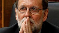 Rajoy vulneró la ley al gobernar diez meses sin control
