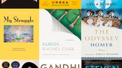 Cien libros notables de 2018, según 'The New York