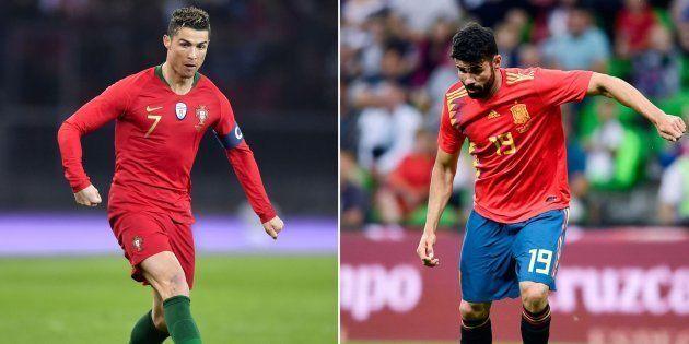 El chiste sobre el Portugal-España con el que aprenderás