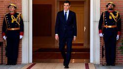 Los planes de Sánchez: marcar la agenda, medidas sociales y engrasar la