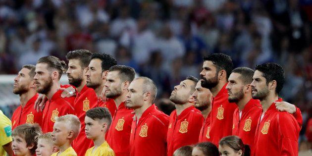 Lo que ha hecho Telecinco al comienzo del Portugal-España ha cabreado a todo el