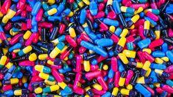 Prohibiendo la pastilla roja en la Matrix