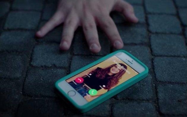 Videoclip de Amaia y Carolina