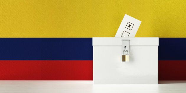 Dos Colombias: 'Dux versus