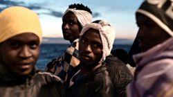 Francia acogerá a los migrantes del Aquarius que quieran vivir en ese