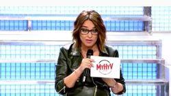 Toñi Moreno responde si iría como invitada al 'Viva la Vida' de Emma