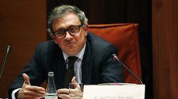 La Audiencia rebaja la fianza de Pujol Ferrusola de 4 millones a 500.000
