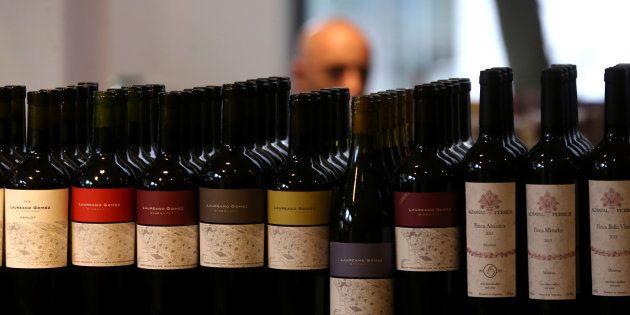 Diez vinos de menos de diez euros de Lidl se cuelan entre los mejores del