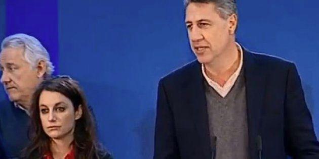 Twitter enloquece con la cara de Andrea Levy tras el batacazo del