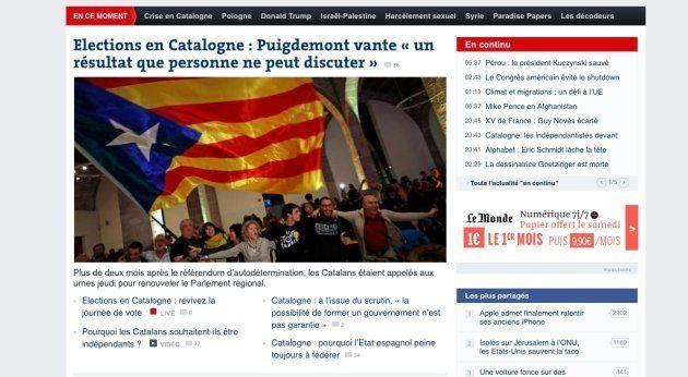 Así ven los medios internacionales el desenlace de las elecciones