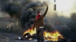 Fuertes protestas contra el