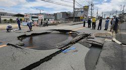 Al menos tres muertos y decenas de heridos en Japón tras un terremoto de 6,1