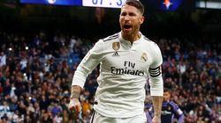 'Football Leaks': Sergio Ramos dio positivo en la final de la Champions de
