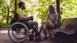 ¿Cómo tratar a las personas con discapacidad? Sin paternalismo y con