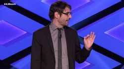 Juanra Bonet sorprende con este irónico palo a Antena 3 en 'Boom' tras presentar a 'Los