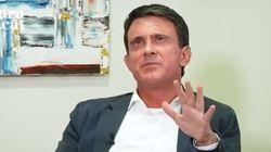 Manuel Valls, al ser preguntado por el precio del billete de Metro: