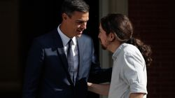 El recado de Pablo Iglesias a Pedro Sánchez tras el acuerdo sobre