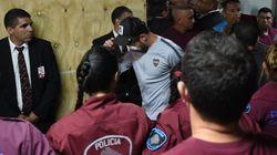 La violencia obliga a aplazar la final de la Copa