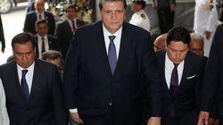 Uruguay, Alan García y las maniobras para eludir a la