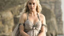 Emilia Clarke se despide para siempre de 'Juego de Tronos' con una foto y estas