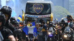 Boca Juniors pide a la Conmebol que suspenda la final de la Copa