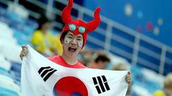 En directo: Suecia-Corea del