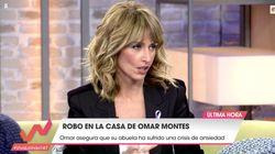 La pullita de Emma García en 'Viva la vida' que no ha sentado nada bien a Kiko