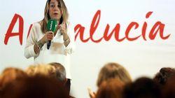 Susana Díaz, la política decente frente al