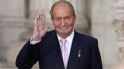 Sale a la Luz una foto del rey Juan Carlos que indigna a muchos: