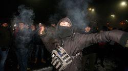 Peligrosa escalada de tensión: Ucrania acusa a Rusia de herir a varios militares y apresar tres