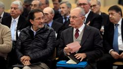 Comienza el juicio por la salida a bolsa de Bankia con Rato en el