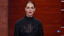 El vestido de Eva González en la final de 'MasterChef' ya se lo había puesto antes este famoso